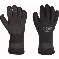 Bare 5mm Coldwater Gauntlet Gloves Kevlar-Palm
