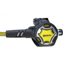 Mares Dual adjustable Octopus