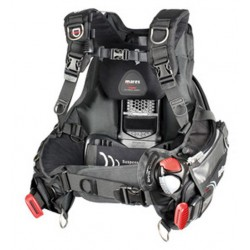 Mares Hybrid Air Trim trimvest